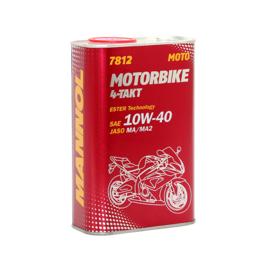 Motorbike 4-Takt API SL