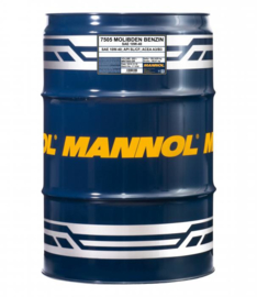 7505 Molibden-Benzine 10W-40 API SL / CF   208 LTR