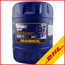 Hydro ISO 46  20 LTR