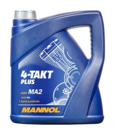 7202 4-Takt Plus API SL          4LTR