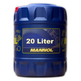2602 TO-4 Powertrain Oil SAE 30       20LTR