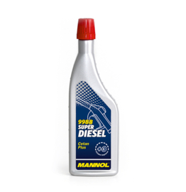 9988 Super Diesel Cetan Plus   200ML
