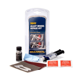 9802 Alloy Wheel Repair Kit