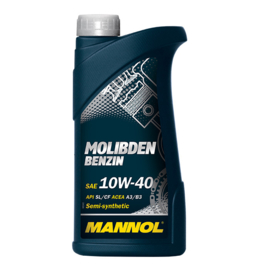 7505 Molibden-Benzine 10W-40 API SL / CF   1 LTR