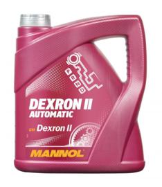 8205 ATF Dexron II Automatic    4X4LTR