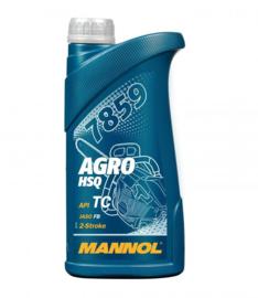 Agro HSQ API TC