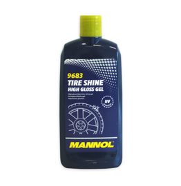 9683 Tire Shine    500ML