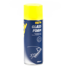 9874 Glass Foam   24X450ml