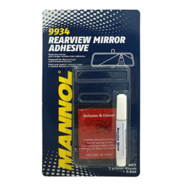 9934 Rearview Mirror Adhesive