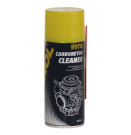 9970 Carburetor Cleaner     400ML