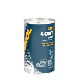 4-Takt Agro SAE 30 API SG