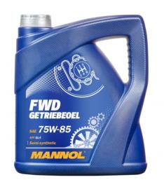 8101  FWD Getriebeoel 75W-85 API GL 4        4X4LTR