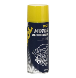 9671 Motor Kaltreiniger    24X 450ML