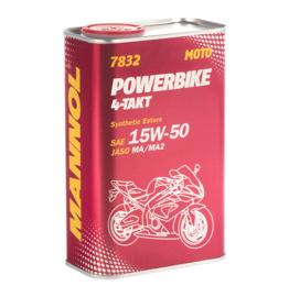 4-Takt Powerbike API SM