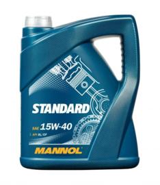 7403 Standard 15W-40 API SL/CF   4X 5 LTR
