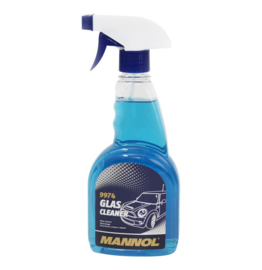 9974 Glas Cleaner   24X 500ML
