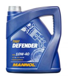 7507 Defender 10W-40 API SL    5 LTR