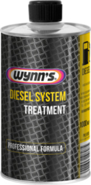 DIESEL SYSTEM TREATMENT  1L