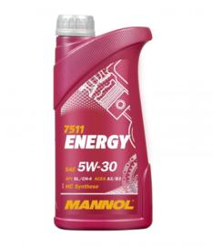 MANNOL Energy 5W-30 API SL/CH-4