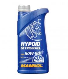 8106 Hypoid tandwielolie 80W-90 API GL 4 / GL 5 LS     1LTR