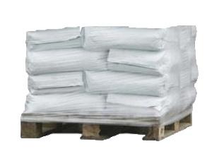 1/2 pallet strooizout 24 zakken a 25kg