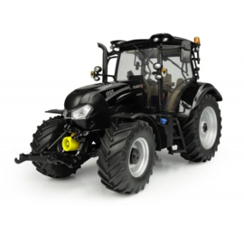 Case Maxxum 145 CVX Black Beauty