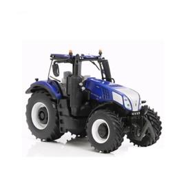 New Holland T8.435 Blue Power