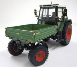 Fendt 360 GT Tool Carrier