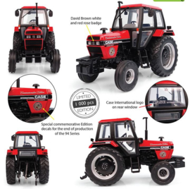 "Case IH 1494 2WD ""Commemorative Edition"""