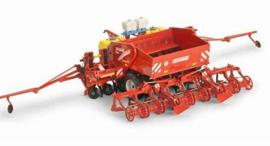 Grimme GL 860 Compacta Aardappelpoter