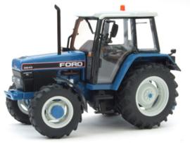 Ford Powerstar 6640 SL 4wd