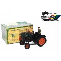 Fordson Major First ever Britains Tractor