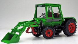 Deutz Intrac 2003 A with front loader