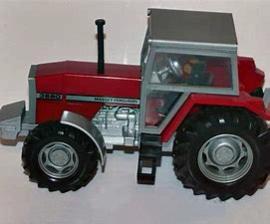 Massey Ferguson 3680