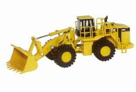 CAT 988G Shovel