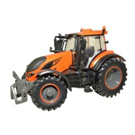 Valtra T254 Metallic Oranje