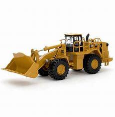 CAT 998H Shovel
