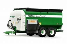 Keenan MechFiber 365 Voermengwagen