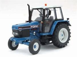 Ford Powerstar 5640 SLE 2WD