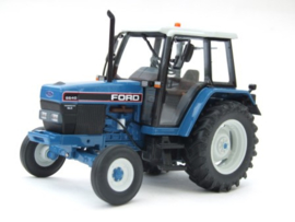 Ford Powerstar 6640 SLE 2wd