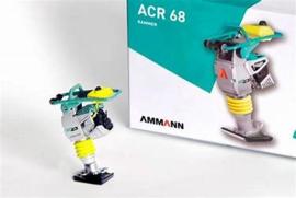 Ammann ACR 68 Stamper
