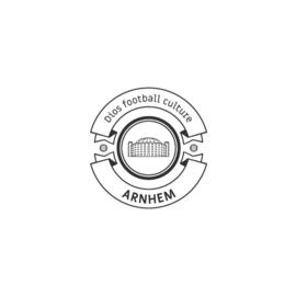 Arnhem voetbal - icoon