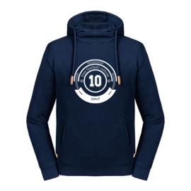 Voetbal hoodie Platini 10