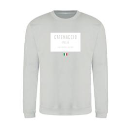 Voetbal sweater - catenaccio