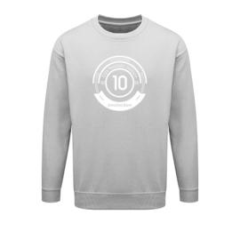 Voetbal trui no. 10 Bergkamp