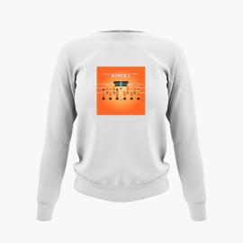 Dames voetbal sweater - Nederland