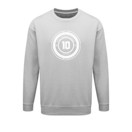 Voetbal sweater no. 10 Maradona