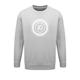 Voetbal sweater no. 10 Pelé