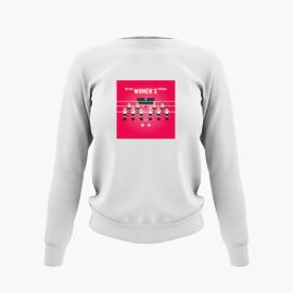 Dames voetbal sweater - Duitsland