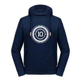 Voetbal hoodie Pelé 10